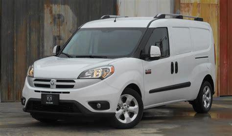 Best Cargo Van 2014  Autos Post