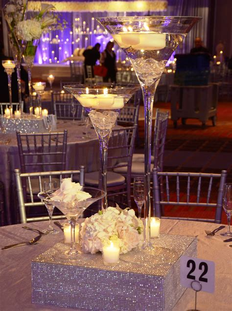 Wedding Flowers And Decorations Floating Candles