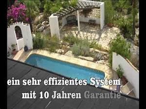 Solarkollektor Selber Bauen : eisdruckpolster f r schwimmbecken und pool doovi ~ Frokenaadalensverden.com Haus und Dekorationen