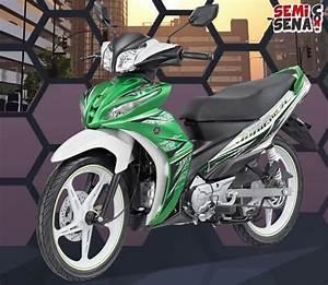 Harga Yamaha Jupiter Z1  Review  Spesifikasi  U0026 Gambar