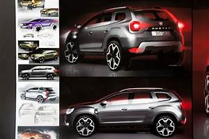 Nouveau Dacia Duster 2017 : dacia duster 2017 infos et photos officielles du nouveau duster 2 photo 33 l 39 argus ~ Gottalentnigeria.com Avis de Voitures