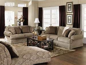 33, Traditional, Living, Room, Design, U2013, The, Wow, Style