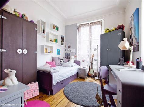 chambre pour 2 filles déco chambre pour 2 filles