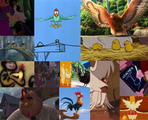 disney birds in part 10 by dramamasks22 on deviantart