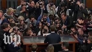 Top takeaways from Mark Zuckerberg's hearings before ...