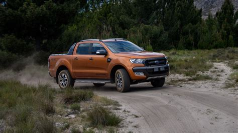 ford ranger ford ranger wildtrack 2016 review car magazine