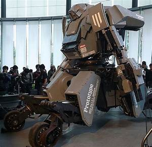 You Can Now Get A Real Life Transformers Suit For $1 ...