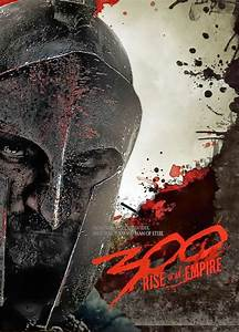 THE FINE ART DINER: 300: Rise Of An Empire Trailer #2 ...