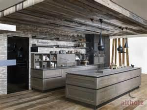 design küche fm küche nordkamm altholz aus freude am original