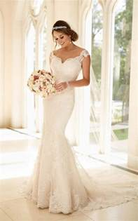 brautkleider eng illusion lace back wedding dress i stella york wedding dresses