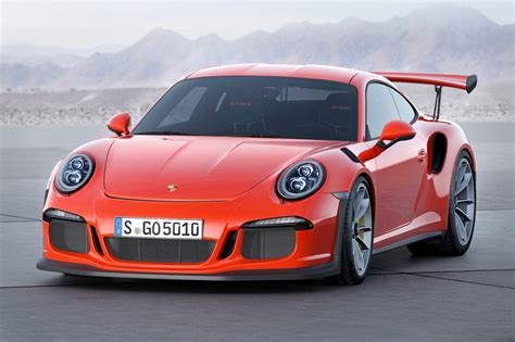 Used 2016 Porsche 911 Gt3 Rs Pricing