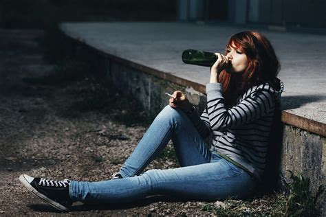 teen drug abuse addiction warning signs effects