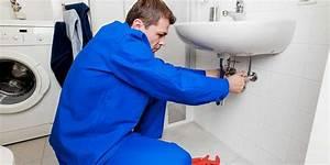 Réparer Une Chasse D Eau : r parer une fuite d eau ~ Melissatoandfro.com Idées de Décoration