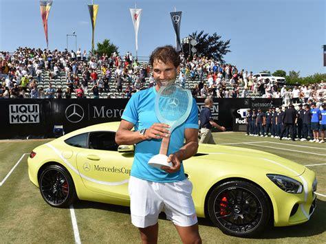 Rafael Nadal Car - Bing