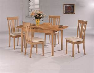 4267 Maple Butterfly Leaf Dining Dining Room Set 4267