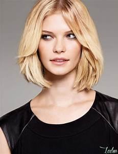 Coupe Cheveux Visage Ovale : comment choisir la bonne coupe de cheveux ~ Melissatoandfro.com Idées de Décoration