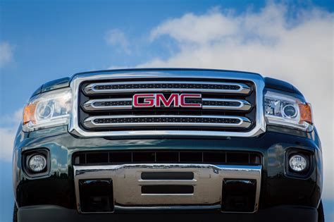 Chevrolet Colorado, Gmc Canyon Headed To Dealers [photo