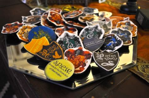 order of the phoenix az a harry potter party in the
