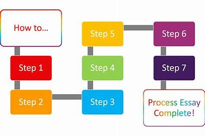 Process Essay Diagram College Excelsior Owl Styles