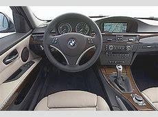 BMW 330d SE Saloon review Autocar