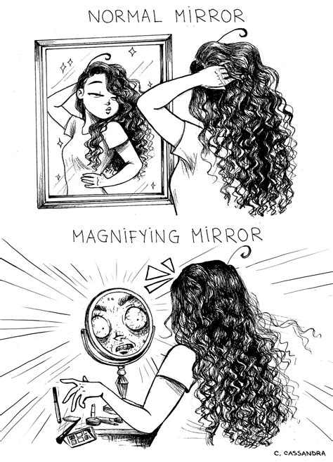 Hilarious Cartoon Illustrations of Problems that Every