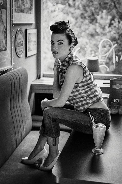 Best 25+ Rockabilly Girls Ideas On Pinterest Rockabilly