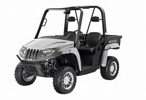 Arctic Cat Prowler Service Manual Repair 2008 Utv
