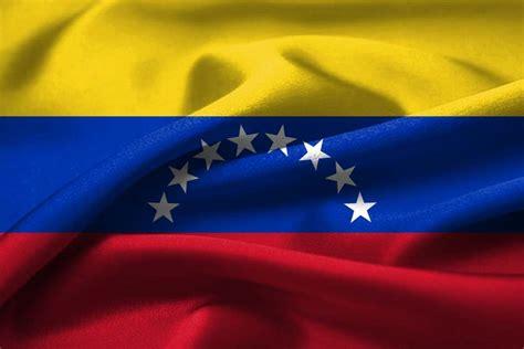 significan los colores de la bandera de venezuela respuestastips