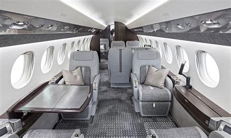 Interior Aircraft Design by Aircraft Modifications Aircraft Interior Refurbishing