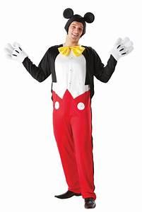 Deguisement Disney Pas Cher : deguisement mickey adulte deguise toi achat de d guisements adultes ~ Medecine-chirurgie-esthetiques.com Avis de Voitures