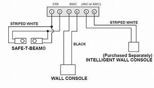Garage Door Sensor Wiring Diagram