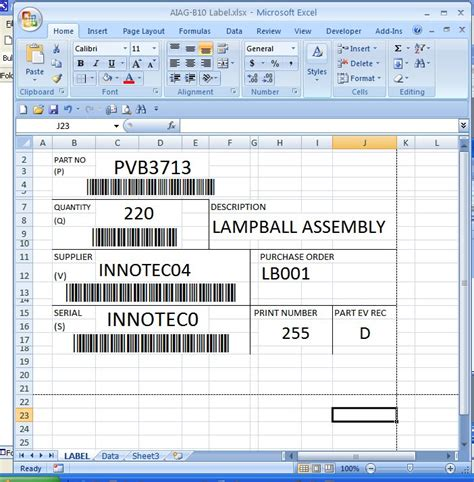 label template  excel printable label templates
