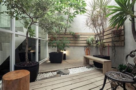 amenagement petit jardin id 233 es pour am 233 nager un jardin de ville habitatpresto