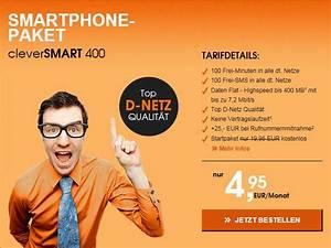 Smartmobil Rechnung : callmobile vodafone cleversmart 400 tarif ohne anschlussgeb hr in h he von 19 95 euro ~ Themetempest.com Abrechnung