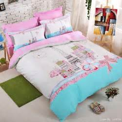 kids bed design paris eiffel tower queen size kid bedding boys or girls can uses cleaning