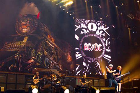 Clay Paky - AC/DC tour
