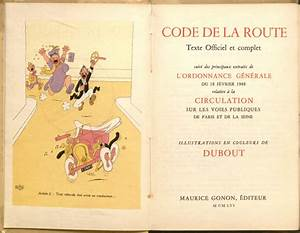 Code De La Route Officiel : rare books blog lillian goldman law library ~ Medecine-chirurgie-esthetiques.com Avis de Voitures