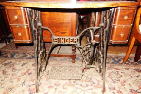 Alte Englische Möbel by Alter N 228 Hmaschinen Schreibtisch Mit Leder Besetzt Antike