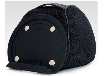 Dockem iProp Universal Tablet Bean Bag Stand Review - Review 2014 - PCMag Australia
