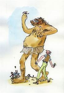 196 best images about Quentin Blake on Pinterest ...