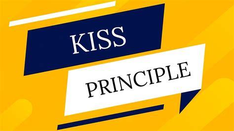 KISS Principle | Keep it Simple, Stupid | Marketing91