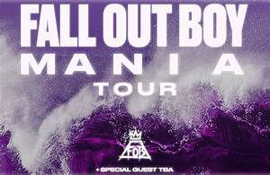 Fall Out Boy Announce 2017 Tour Coming To Charlotte ...