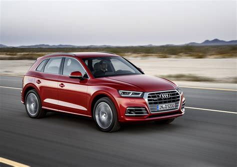 best audi q5 2018 audi q5 best in segment 25 mpg combined