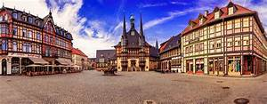 The Most Beautiful Historical Towns In The Harz Mountains