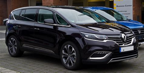 Renault Espace - Wikiwand