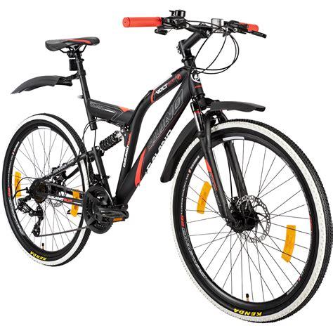 26 zoll jugendfahrrad mtb mountainbike 26 zoll fully galano volt ds jugendfahrrad 26 quot scheibenbremsen ebay