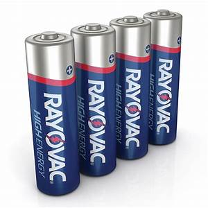 Brand New  New Logo For Rayovac Done In