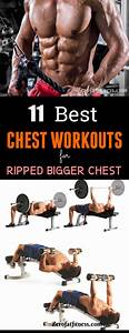 Chest Workout Routine For Men