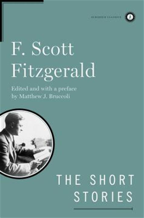 short stories   scott fitzgerald