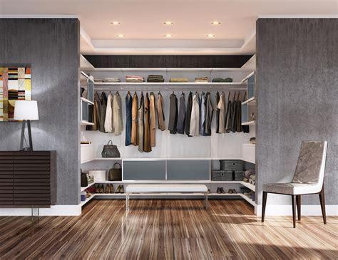 Walk In Closets   Designs & Ideas by California Closets